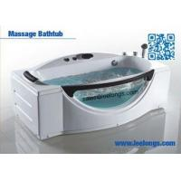 Wholesale Massage Whirlpool Modern Air Jet Bathtubs For Small Bathrooms from china suppliers