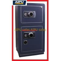 Buy cheap steel offce safes BGX-BJ-D100LR from wholesalers