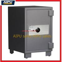 Wholesale Fire and Burglary Safes FBS1-3020C/ UL RSC burglar from china suppliers