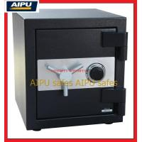 Wholesale Fire and Burglary Safes FBS2-1413C/ UL RSC burglar from china suppliers
