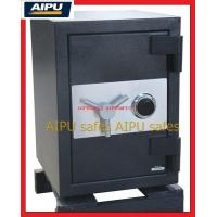 Wholesale Fire and Burglary Safes FBS2-1913C UL RSC burglar from china suppliers