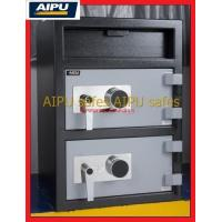 Wholesale Double door depository safe FL2820S2-CC from china suppliers
