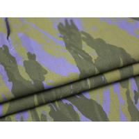 China OEM Service Camouflage Fabric Textile Military Clothing Fabric on sale