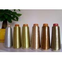 Wholesale MS/ST TYPE METALLIC YARN FOR EMBROIDERY from china suppliers