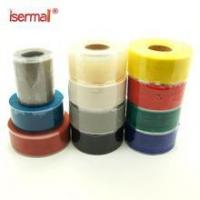 Buy cheap Isermal Silicone rubber self adhesive tape with rohs approval from wholesalers