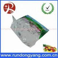 Wholesale Fruit bag Top quality plastic friut bag with ziplock from china suppliers