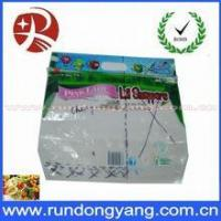 Wholesale Fruit bag Custom with air holes for fruit packaging bag from china suppliers
