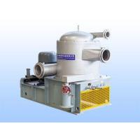 Buy cheap waste paper pulping equipment up-flow pressure screen from wholesalers