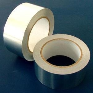 Quality Hotmelt Linered Aluminium Foil Tape for sale