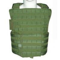 Buy cheap Tactical Vests RC-TV1008 from wholesalers