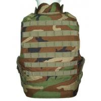 Buy cheap Tactical Vests RC-TV1010 from wholesalers