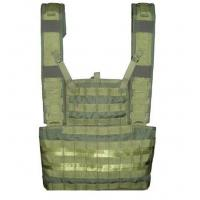 Buy cheap Tactical Vests RC-TV1012 from wholesalers
