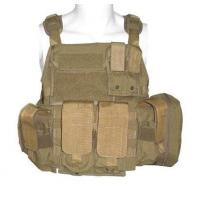 Buy cheap Tactical Vests RC-TV1013 from wholesalers