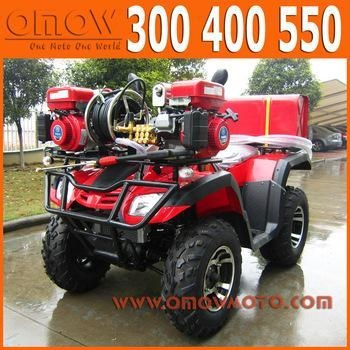 China EEC 550cc 4x4 Military Vehicles For Sale
