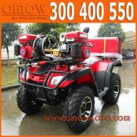 Buy cheap EEC 550cc 4x4 Military Vehicles For Sale from wholesalers