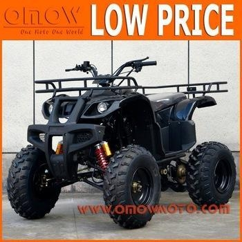 China Manual 250cc Utility Quad Bike For Farm