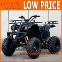 Buy cheap Manual 250cc Utility Quad Bike For Farm from wholesalers