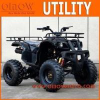 Buy cheap Manual 250cc Utility ATV For Farm from wholesalers