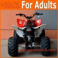 Buy cheap Newest Manual 250cc Quad For Adults from wholesalers
