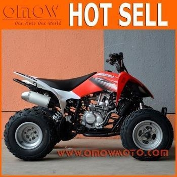 China Newest Manual 250cc ATV For Sale Price