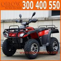 Wholesale EEC 300cc 4x4 ATV motorcycle ATV from china suppliers