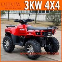 Buy cheap Electric 3KW 4x4 ATV For Adults from wholesalers