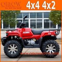 Buy cheap Electric 3KW 4x4 ATV For Sale from wholesalers