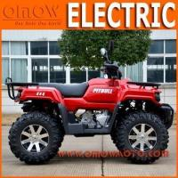 Buy cheap Electric 3000W 4x4 ATV Quad from wholesalers