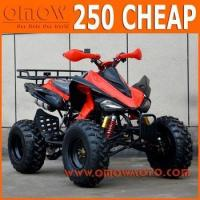 Buy cheap Cheap Price 250cc Quad Bike from wholesalers