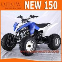 Wholesale 2014 Latest 150cc ATV from china suppliers