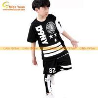 Wholesale Children's Day Hip Hop Jazz Street Dance Costume from china suppliers