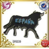 Buy cheap Metal Fridge magnets Spain Promotion Famous Barcelona Souvenirs Wholesale from wholesalers