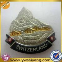 Buy cheap China manufacturer wholesale cheap polyresin magnet from wholesalers
