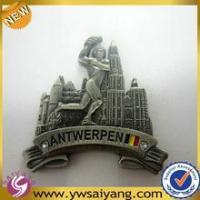 Buy cheap China supplier sales polyresin magnet from wholesalers