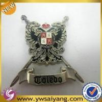 Buy cheap China alibaba sales new products polyresin magnet from wholesalers