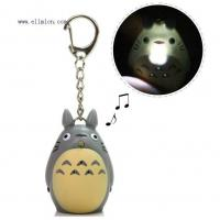 Wholesale Toys Totoro Led Keychain Item:201561011479 from china suppliers