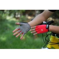 Wholesale Sports Gloves Fitness/Sports Bicycle Gloves GY402 from china suppliers