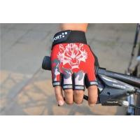 Buy cheap Sports Gloves Sports Racing Gloves GY169 Fingerless/Half Fingers from wholesalers