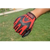 China Sports Gloves Mechanix Gloves GY399 Full Finger/Fingerless on sale