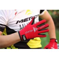 Wholesale Sports Gloves Full Finger Bicycle Gloves GY403(405) from china suppliers