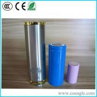 Wholesale 26650 Tree Of Life Style Mechanical Mods from china suppliers