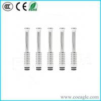 Wholesale 70mm Long Stainless Steel 510 Drip Tips from china suppliers