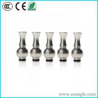 Wholesale Rotatable Stainless Steel Drip Tips for 510 from china suppliers