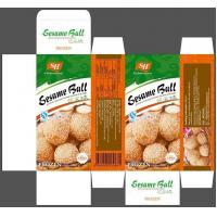 Wholesale Fresh foods IQF Sesame Balls from china suppliers