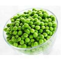 Wholesale Fresh foods IQF Green Peas from china suppliers