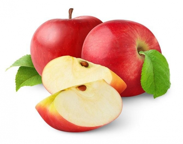 Quality Fresh foods IQF Apples for sale