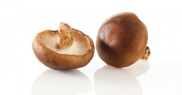 Quality Fresh foods IQF Shiitakes for sale