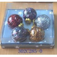 Description of Goods:5cm ball