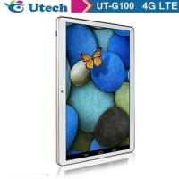 Cheapeat 9.6 inch android4.4 HD1280X800 camera dual sim card android tablet pc 4G LTE