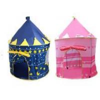 China & Garden Mongolian yurt style new kids lovely play yurt tent on sale